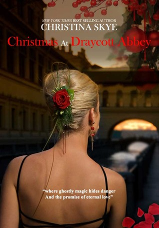 Christmas At Draycott Abbey (Draycott Abbey #10)