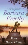 The Way Back Home by Barbara Freethy