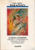 La Divina Commedia: vol.3. Paradiso