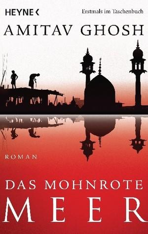 Das mohnrote Meer by Amitav Ghosh