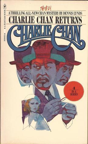 Charlie Chan Returns