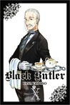 Black Butler, Vol. 10 by Yana Toboso