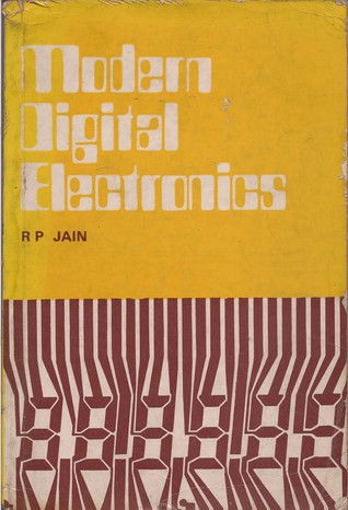 Modern Digital Electronics By R P Jain