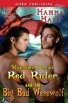 Red Rider and the Big Bad Werewolf (Mantime Stories #1)