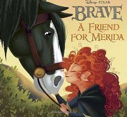 A Friend for Merida