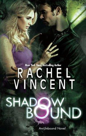 Shadow Bound(Unbound 2)