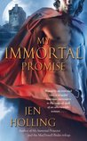 My Immortal Promise (MacDonell Brides, #5)