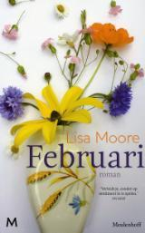 Ebook Februari by Lisa Moore DOC!