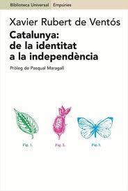 Catalunya: de la identitat a la independència