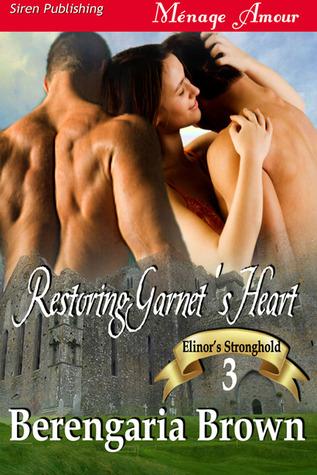 Restoring Garnet's Heart