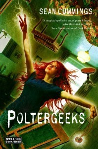 Poltergeeks by Sean Cummings