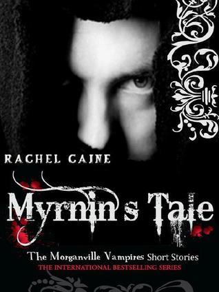Myrnin's Tale