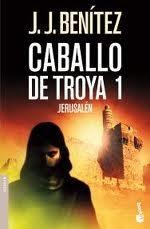 Jerusalén (Caballo de Troya, #1)