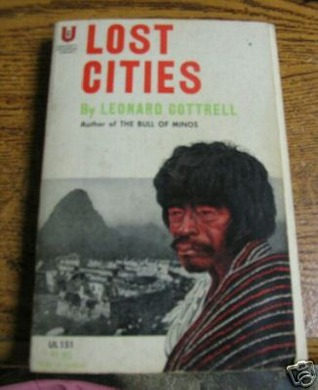 Lost Cities by Leonard Cottrell