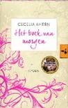 Het boek van morgen by Cecelia Ahern