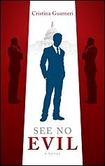 See No Evil by Cristina   Guarneri