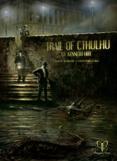 Trail of Cthulhu(Trail of Cthulhu RPG) EPUB