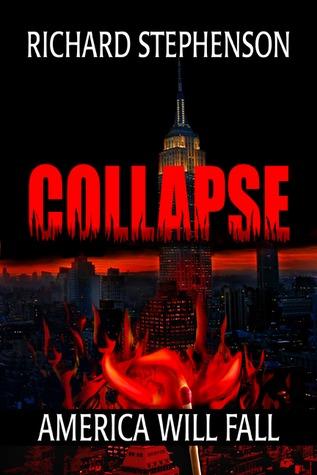 Collapse by Richard Stephenson
