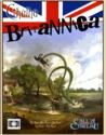 Cthulhu Britannica by Alan Bligh