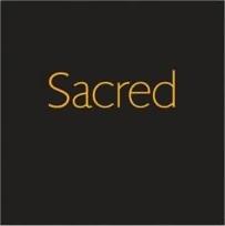 Sacred: Exhibition Catalogue