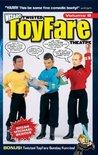 Twisted ToyFare Theatre: Volume 9