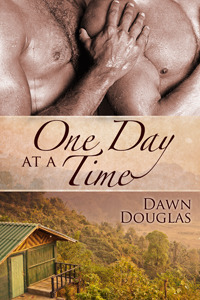 One Day at a Time by Dawn Douglas
