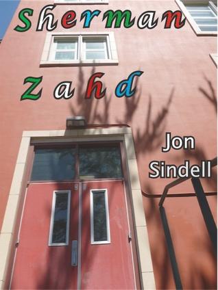 Sherman Zahd by Jon Sindell