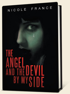 The Angel and the Devil by my Side