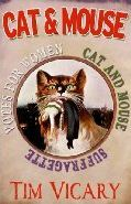 Cat And Mouse (Women of Courage, #1)
