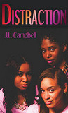 Distraction by J.L. Campbell