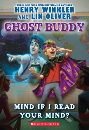 Mind If I Read Your Mind? by Henry Winkler