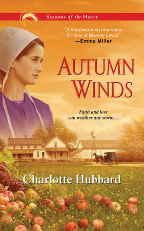 Autumn Winds(Seasons of the Heart 2)