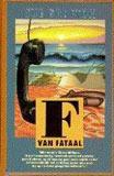 F staat voor fataal by Sue Grafton
