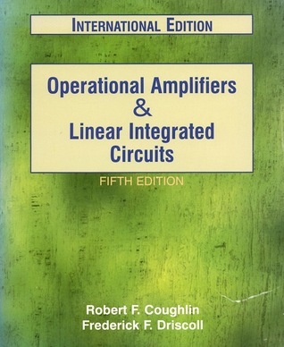 Operational Amplifiers And Linear Integrated Circuits Pdf