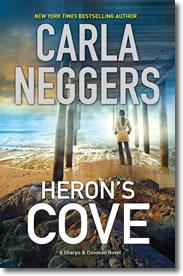 Heron's Cove (Sharpe & Donovan, #2)