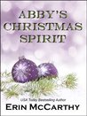 Abby's Christmas Spirit (Murphy Sisters #3)