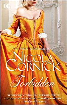 Forbidden by Nicola Cornick