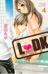 L-DK, Vol. 04 by Ayu Watanabe