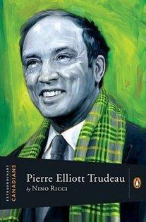Pierre Elliott Trudeau by Nino Ricci
