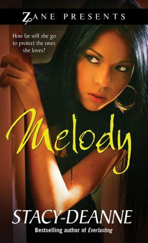 Melody by Stacy-Deanne