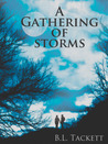 A Gathering of Storms (The Ballad of Mary and Cyrus, #1)