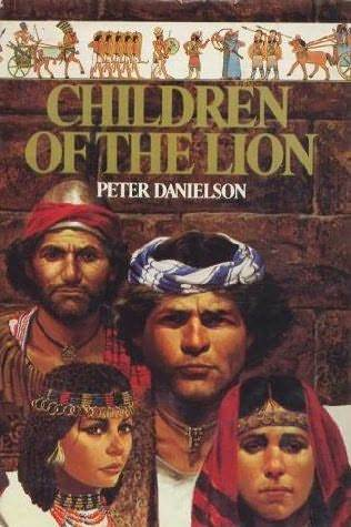Children of the Lion by Peter Danielson