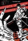 Knights of Sidonia 1 by Tsutomu Nihei