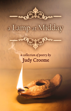 A lamp at midday par Judy Croome