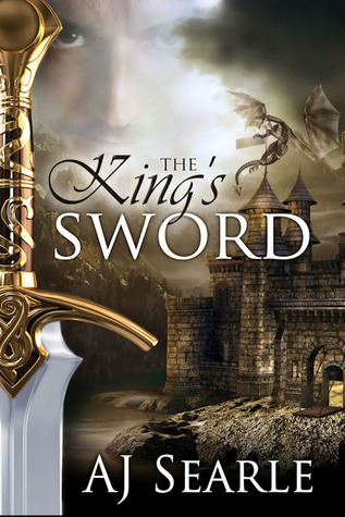 Ebook The King's Sword by Sable Grey DOC!
