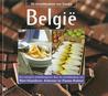 België : Een culinaire ontdekkingsreis door de streekkeukens van West-Vlaanderen, Ardennen en Vlaams-Brabant (De streekkeukens van Europa, #4)