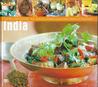 India : Een culinaire ontdekkingsreis door Noord- en Zuid-India (Wereldkeukens, #4)