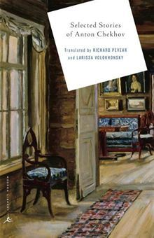summary of joy by anton chekhov