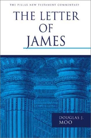 The Letter of James(Pillar New Testament Commentary)