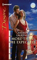 More Than He Expected(Millionaires of Manhattan 2)